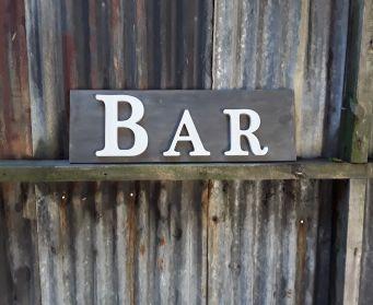 BAR Wordboard