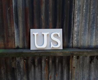 US Wordboard