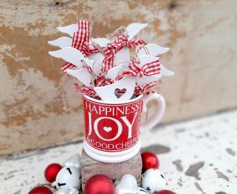 Christmas Duck Decoration Bundle