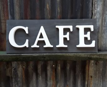CAFE Word Board