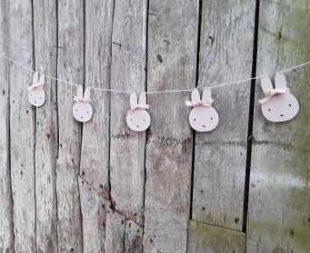 Bunny Bunting