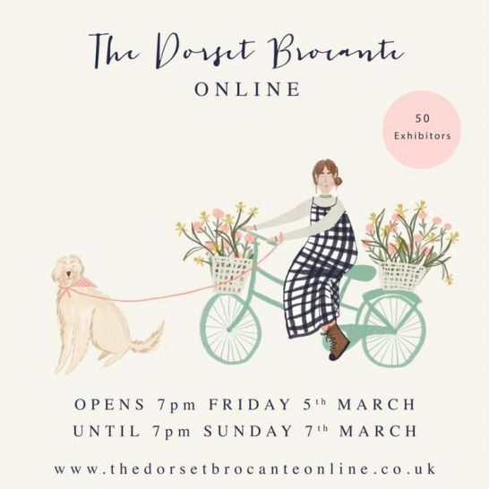The Dorset Brocante Online