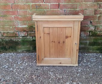 Little Pine Cupboard £80